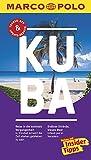 MARCO POLO Reiseführer Kuba: Reisen mit Insider-Tipps. Inkl. kostenloser Touren-App und Event&News - Gesine Froese