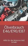 Ölverbrauch E46 / E90: Hilfe für die Motoren N42 & N46