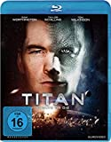 Titan - Evolve or die [Blu-ray]