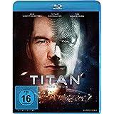 Titan - Evolve or die [Blu-ray]