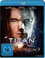 Titan - Evolve or die [Blu-ray] hier kaufen