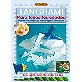 Tangrami para todas las edades (El Libro De..)