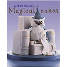 Debbie Brown's Magical Cakes