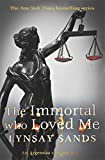The Immortal Who Loved Me (Argeneau 21)