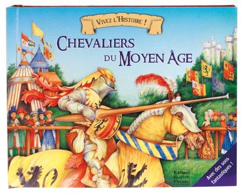 Chevaliers du Moyen Age