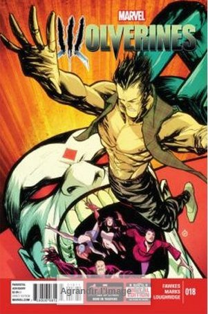 Wolverines 4/4