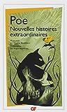 Nouvelles histoires extraordinaires | Poe, Edgar Allan (1809-1849). Auteur