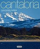 Cantabria Monumental y Turística: Español-English