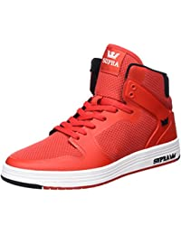 K-swissvaider Cw - Chaussure Homme Faible, Rouge, Taille 44