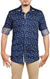 Passion Men's Regular Fit Casual Shirt (...