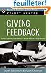 Giving Feedback: Expert Solutions to...