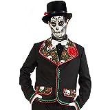 PARTY DISCOUNT Neu Herren-Kostüm Jacke EL Fargo, Gr. M