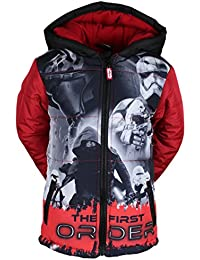 Star Wars Chaqueta Mangas largas Niños The First Order