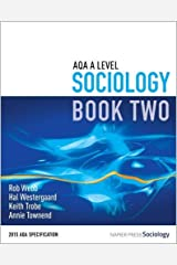 AQA A Level Sociology: Book 2 Paperback
