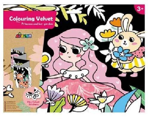 Velvet Garden (Avenir 6301691 Velvet Princess and her Garden)
