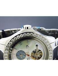 AQUA MASTER AM-575WHT - Reloj
