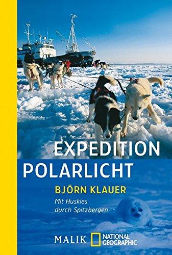 Expedition Polarlicht: Mit Huskys durch Spitzbergen