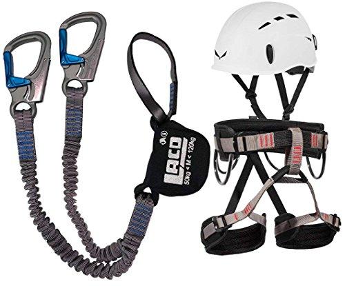 Klettersteigset Worauf Achten : Klettersteigset test 2019 u2022 die 15 besten klettersteigsets im