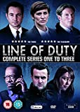 Line of Duty - Complete Series One to Th...