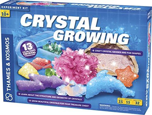 Kosmos Kristallzüchtung