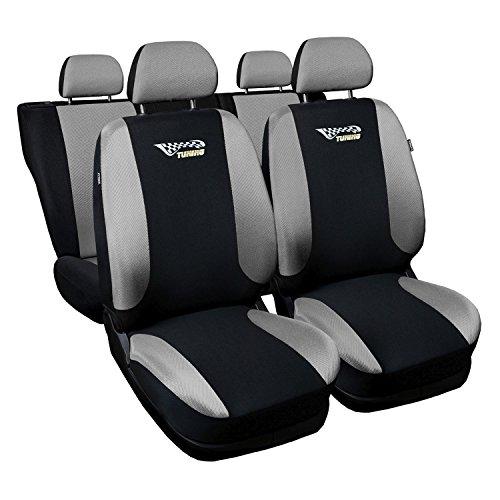 Peugeot 2008 Universal Front Sitzbezüge Sitzbezug Auto Schonbezüge Schonbezug