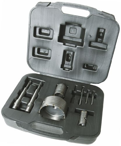 TCT CORE DRILL KIT (ACCESORIOS)