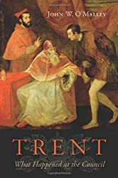 Trent: What Happened at the Council (Early Modern and Modern Greek)
