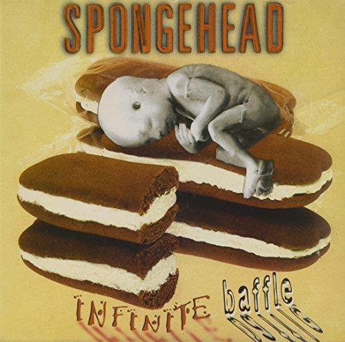 Infinite Battle by Spongehead