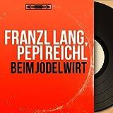 Ein Berchtesgadener Dirndl und ein Reichenhaller Bua (feat. Blaskapelle Otto Ebner, Kapelle Wendlinger)