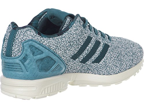 adidas Zx Flux, Chaussures Homme Turquoise