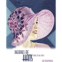 Decades of Hats: 1900 to the 1970s