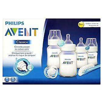 Philips AVENT - Newborn Starter Set