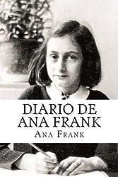 Diario de Ana Frank by Ana Frank (2016-04-24)