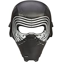 Star Wars–El Despertar de la fuerza Assorted Máscaras–Tiin–Nerf Blaster–primera orden Stormtrooper y/o Kylo Ren–para los Fans de Star Guerra, los niños, niños, vestido
