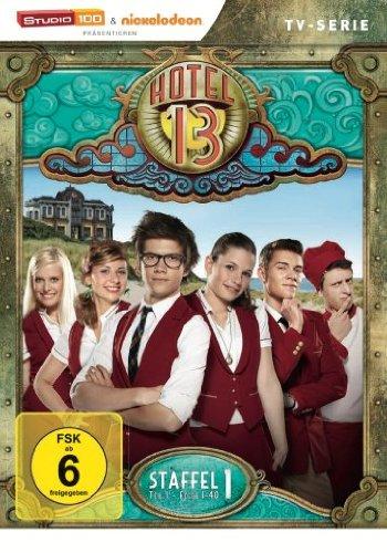 Staffel 1, Teil 1: Folge 1-40 (3 DVDs)