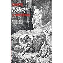 The Divine Comedy 1: Inferno: Inferno. Parallel Text Vol 1 by Dante Alighieri (1961-07-30)