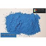 CP30ml–Santorini azul–Fácil de tiza Pintura Mixable látex polvo de Shabby Chic Pintura Pigmento