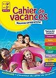Cahier de vacances - De la 4e à la 3e - 12-14 ans