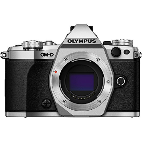 olympus-e-m5ii-body-fotocamera-professionale-om-d-em5-mark-ii-argento