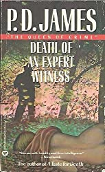 Death of a Expert Witness