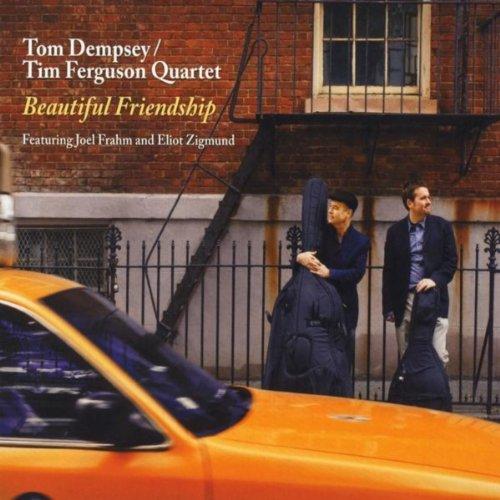 Beautiful Friendship (feat. Joel Frahm & Eliot Zigmund) (Frahm Art)