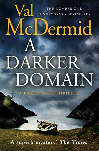 Darker Domain (Detective Karen