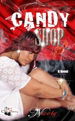 Candy Shop (English Edition) -