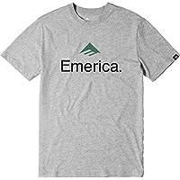 Herren T-Shirt Emerica Skateboard Logo T-Shirt