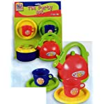 My Play house Collection -  Tea Party Set
