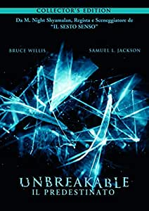 Unbreakable (Special Edition) (2 Dvd)