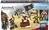 Mega Bloks 94305U - Assassin's Creed Pirate Crew Pack