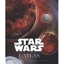 Star Wars : L'Atlas