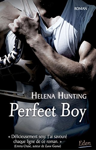 Perfect boy par [Hunting, Helena]