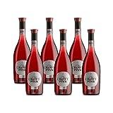Portwein Croft Pink - Dessertwein - 6 Flaschen